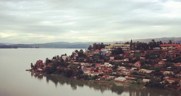 Bukavu. Foto Saskia Houttuin