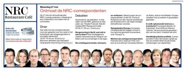 Correspondenten NRC