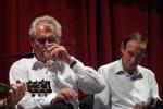 President Zeman houdt van wijn. Foto Pavel Sevela/Wikimedia Commons