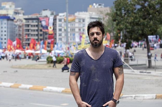 Selim, Foto Jelle Rietveld
