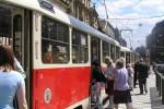Praag. Foto Wikimedia Commons.