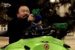 Ai Weiwei The Fake Case. Foto IDFA