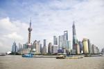 Shanghai. Foto Stéphanie Versteeg