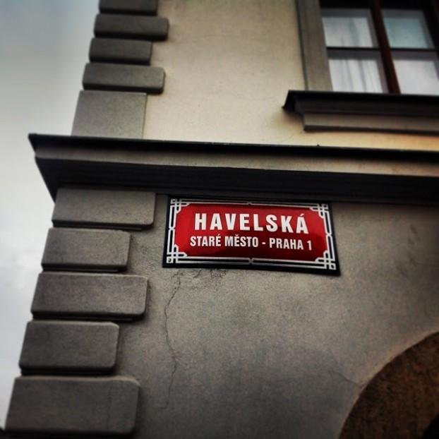 Havelska DBR