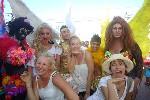 Gay parade. Foto Viviane Ribeiro