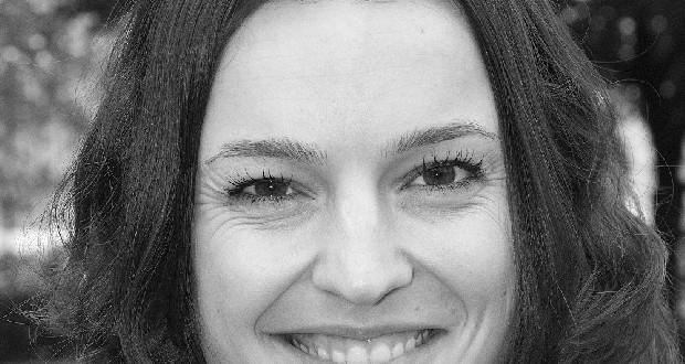 Correspondent Liza Jansen.