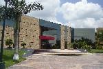 Deel van de campus van Tec de Monterrey. Foto Delfin calb / Wikimedia Commons