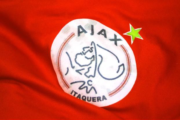 AJAX ITAQUERA LOGO