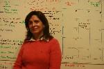 Gloria Muñoz Foto: Clara van de Wiel