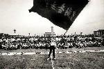 Demonstranten op het Tiananmen-plein, mei 1989 (Foto: Robert Croma)