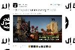 Twitterstrategie ISIS