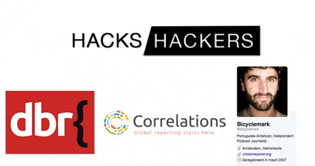 Hacks hackers